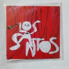 CDs de Música: LOS SANTOS - MAQUETA 98. Lote 205141930