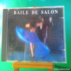 CDs de Música: BAILES DE SALON - SELECCION PERFECTA DE ESTILOS SLOW, FOX-TROT,ETC. Lote 205159603