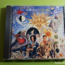 CDs de Música: TEARS FOR FEARS - THE SEEDS OF LOVE - 1989 - COMPRA MÍNIMA 3 EUROS. Lote 205162781