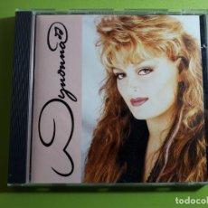 CDs de Música: WYNONNA JUDD - WYNONNA - 1992 - COMPRA MÍNIMA 3 EUROS. Lote 205165902