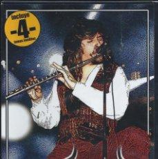 CDs de Música: ÑU 2 CD ESPERANDO,SPANISH HEAVY 2002-JUPITER-MAGO DE OZ-MANZANO-THOR-SANTA-EVO-ANGELES DEL INFIERNO. Lote 205168378