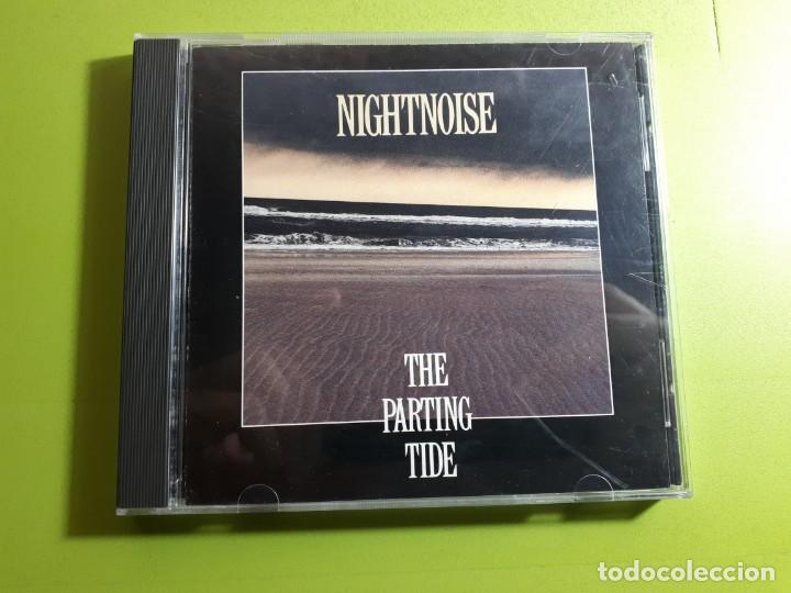 NIGHTNOISE - THE PARTING RIDE - 1990 - COMPRA MÍNIMA 3 EUROS (Música - CD's New age)