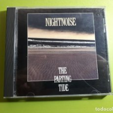 CDs de Música: NIGHTNOISE - THE PARTING RIDE - 1990 - COMPRA MÍNIMA 3 EUROS. Lote 205169582