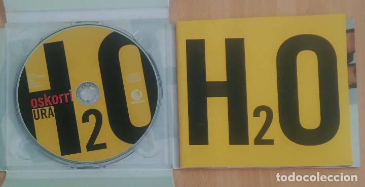 CDs de Música: OSKORRI (URA) CD 2000 Caja Despregable - Foto 3 - 205197030
