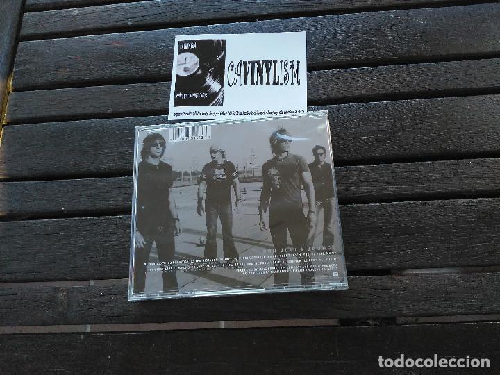 CDs de Música: Bon Jovi - Bounce (CD-Album) Island Records 063 136-2 NUEVO-PRECINTADO - Foto 2 - 205206406