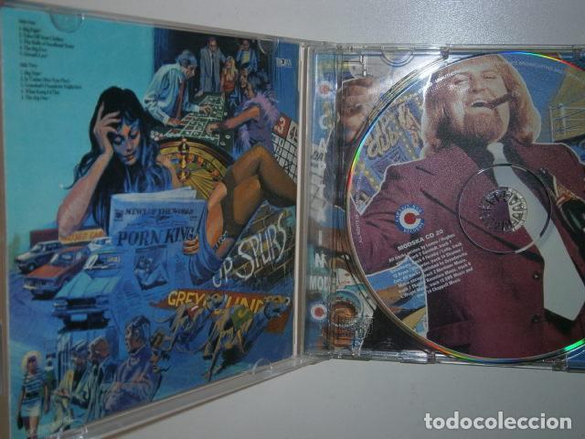 CDs de Música: Judge Dread – Working Class Ero - Foto 2 - 205242488