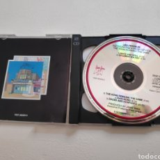 CDs de Música: LED ZEPPELIN THE SOUNDTRACK FROM THE FILM - THE SONG REMAINS THE SAME - DOBLE CD ALBUM. Lote 205243578