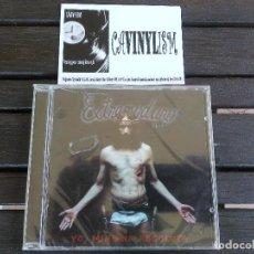 CDs de Música: EXTREMODURO – YO, MINORÍA ABSOLUTA CD DRO – 0927445652 NUEVO - PRECINTADO. Lote 205286228