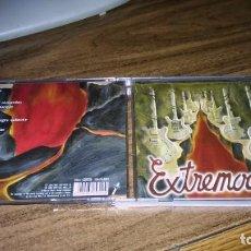 CDs de Música: EXTREMODURO - GRANDES EXITOS Y FRACASOS. EPISODIO SEGUNDO. Lote 205297246