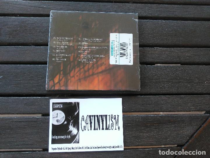 CDs de Música: Suba – São Paulo Confessions CD Ziriguiboom – ZIR 03 NUEVO - PRECINTADO - Foto 2 - 205323052
