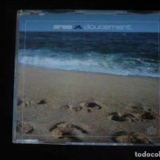 CDs de Musique: AREA DOUCEMENT - 5 CANCIONES - CD COMO NUEVO. Lote 205326756