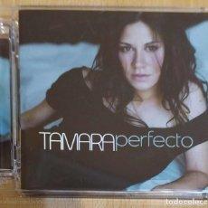CDs de Música: TAMARA (PERFECTO) CD 2007. Lote 205330405