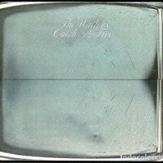 CDs de Música: BOB MARLEY & THE WAILERS CATCH A FIRE DIGIPACK 2 CDS NUEVO EDICIÓN DELUXE LIBRO 28 PAG. Lote 205331748