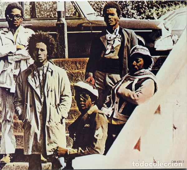 CDs de Música: BOB MARLEY & THE WAILERS CATCH A FIRE DIGIPACK 2 CDs NUEVO EDICIÓN DELUXE LIBRO 28 pag - Foto 10 - 205331748