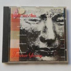 CDs de Música: 0520- ALPHAVILLE FOREVER YOUNG CD DISCO NUEVO LIQUIDACIÓN!!. Lote 205383452