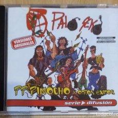 CDs de Música: A PALO SEKO (PP PINOCHO Y OTROS EXITOS) CD 2001 SERIE DIFUSION. Lote 205383725