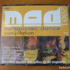 CDs de Musique: CDS MUSICA DISCO. Lote 205387678