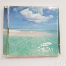 CDs de Música: DOBLE CD SAMSUNG CHILL OUT SESSIONS VOL. 2. Lote 205393756