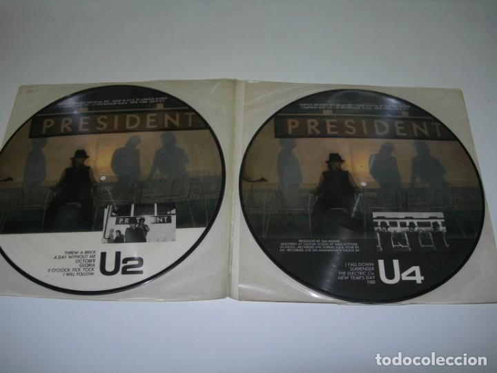 CDs de Música: president us lp picture - Foto 2 - 205410593