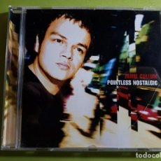 CDs de Música: JAMIE CULLUM - POINTLESS NOSTALGIC - 2002 - COMPRA MÍNIMA 3 EUROS. Lote 205437822