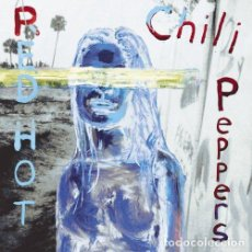 CD de Música: RED HOT CHILI PEPPERS - BY THE WAY - (CD NUEVO). Lote 205480042