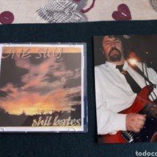 CDs de Música: ELO PART TWO.TRICKSTER.ORCHESTRA.PHIL BATES CD PROMO INCLUYE FOTO ORIGINAL AGFA HECHA EN BLACKPOOL .. Lote 205517686