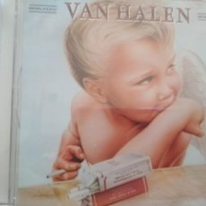 CDs de Música: VAN HALEN 1984 CD. Lote 205529326