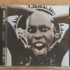 CDs de Música: SKUNK ANANSIE (STOOSH) CD 1996. Lote 205541475