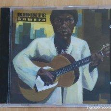 CDs de Música: BIDINTE (KUMURA) CD 1998. Lote 205541641