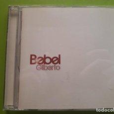 CDs de Música: BEBEL GILBERTO - 2004 - COMPRA MÍNIMA 3 EUROS. Lote 205552086