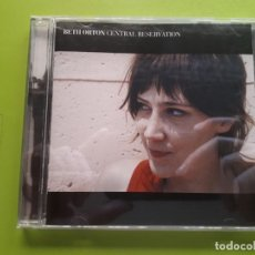 CDs de Música: BETH ORTON - CENTRAL RESERVATION - 1999 - COMPRA MÍNIMA 3 EUROS. Lote 205552332
