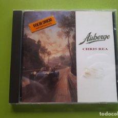 CDs de Música: CHRIS REA - AUBERGE - 1991 - COMPRA MÍNIMA 3 EUROS. Lote 205554988