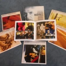 CDs de Música: JOHN MAYALL – ESSENTIALLY JOHN MAYALL. Lote 205555680