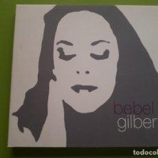 CDs de Música: BEBEL GILBERTO - TANTO TEMPO - DIGIPACK - 2000 - COMPRA MÍNIMA 3 EUROS. Lote 205559085