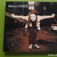 CDs de Música: HOLLY COLE - ROMANTICALLY HELPLESS - DIGIPACK - 2000 - COMPRA MÍNIMA 3 EUROS. Lote 205560521