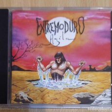 CDs de Música: EXTREMODURO (AGILA) CD 1996. Lote 205561420