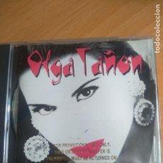 CDs de Música: OLGA TAÑON EXITOS Y MAS CD PROMOCIONAL. Lote 205580667