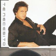 CDs de Música: LUIS MIGUEL - TE NECESITO (CDSINGLE CAJA PROMO, WEA 2003). Lote 205586755