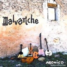 CDs de Música: MALVARICHE - CD ABONICO (2019). Lote 221615535