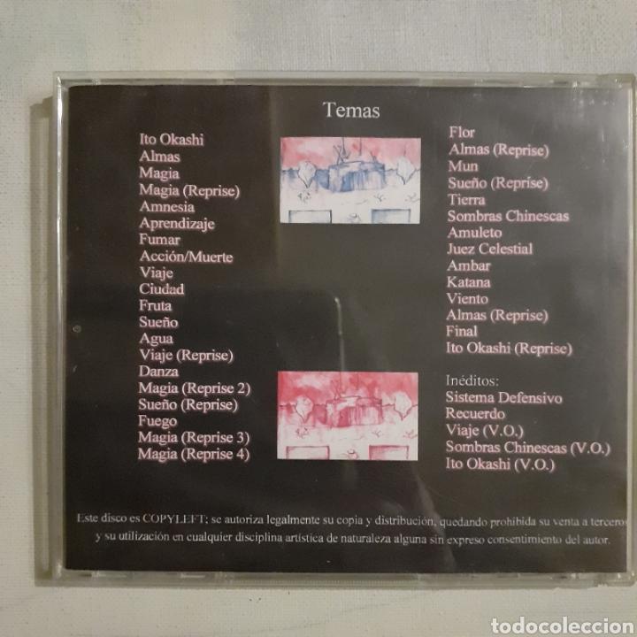 CDs de Música: Wataru. Edicion limitada para coleccionistas. No probado. Valoración visual VG++ - Foto 3 - 205606020