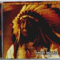 CDs de Música: SMOKE SIGNALS - VARIOS. Lote 205582090