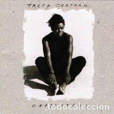 CDs de Música: TRACY CHAPMAN - CROSSROADS (1989) - CD. Lote 205655861