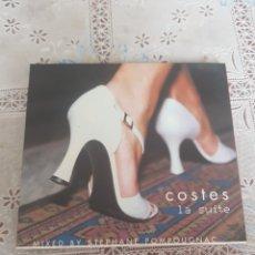 CDs de Música: COSTES - LA SUITE. Lote 205666537