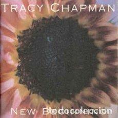CDs de Música: TRACY CHAPMAN - NEW BEGINNING CD 1995. Lote 205673477