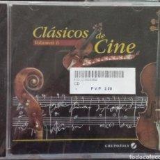 CDs de Música: CD CLÁSICOS DE CINE VOL.6. Lote 205676422