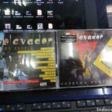 CDs de Música: SUBLEVADOS CD COSECHA PROPIA 2000. Lote 205682032