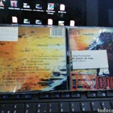 CDs de Música: LA BÚSQUEDA CD PSICOLATIN 1995. Lote 205684866
