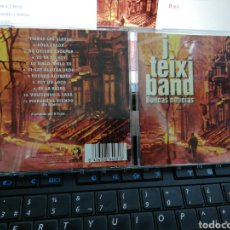 CDs de Música: J. TEIXI BAND CD BUENAS NOTICIAS 2001. Lote 205685177