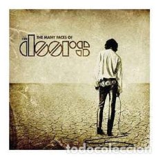 CDs de Música: THE MANY FACES OF THE DOORS - 3 × CD, COMPILATION. Lote 205707977
