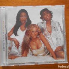 CDs de Música: CD DESTINY'S CHILD - SURVIVOR - LEER DESCRIPCION (GN). Lote 205715596